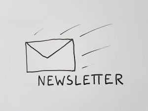 newsletter-463499_1280