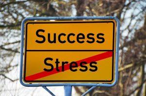 Erfolg statt Stress