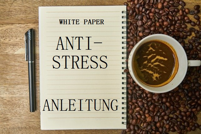 Anti-Stress White Paper