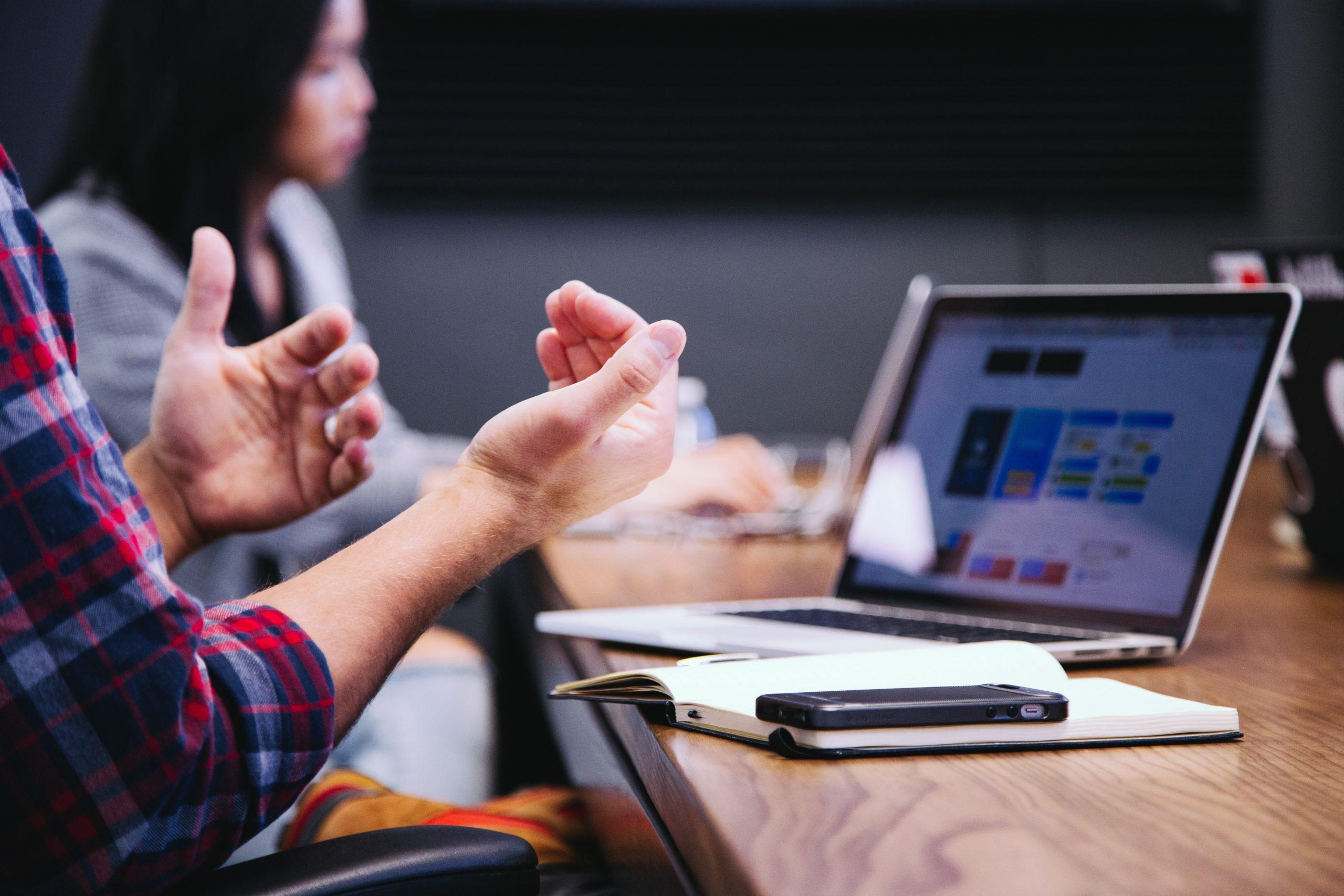 go-digital Förderung und Module