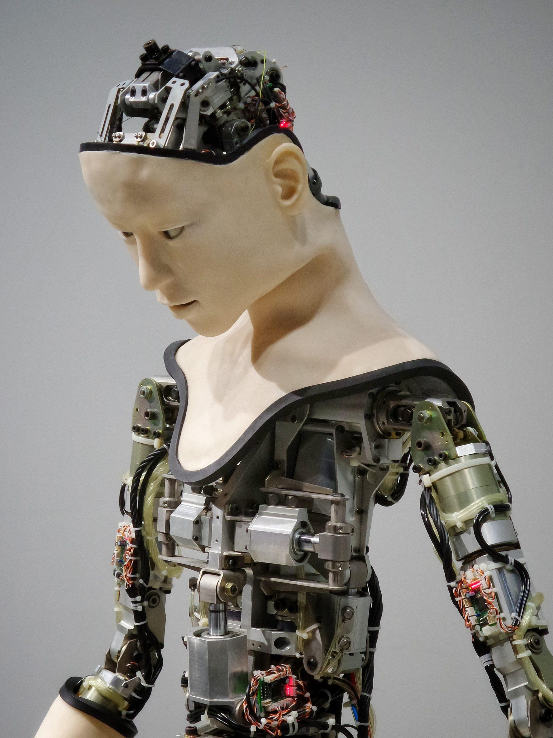 Unternehmen tun sich schwer mit künstlicher Intelligenz